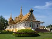 National Capital (Phnom Penh)