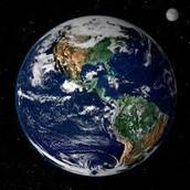 What Earth Looks Like