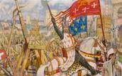 Crusades at war