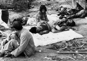 How it affected the people in Hiroshima?