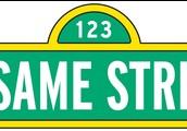 Sesame Street Elementary School