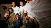 Star Stephen Curry's 3-pointers: A swish come true for kids in Africa