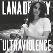 Most recent album Ultraviolence