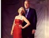 Creators: Frank C. Mars and Ethel Mars