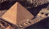 The first pyramid theory
