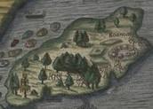 Island of Roanoke
