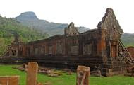 Wat Phou Temple