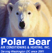 Polar Bear Air Conditioning and Heating, Inc