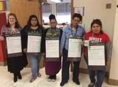 3rd Grade Teachers, Dorsey Elementary