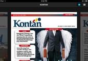 About KONTAN