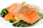 Salmon - Chilean