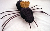 Spider Basket