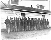 African American Soldiers from Wisconsin