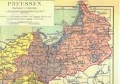Roads in Prussia