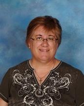Teacher Spotlight - Cheri Froehling 1st grade teacher