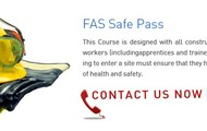 FAS Safe Pass