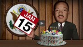 Martin Luther King Day   All About the Holidays