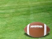 Pee Wee Football Game