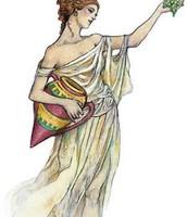 Apollo mother