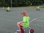 Trike Race