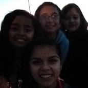 Me and my familia!