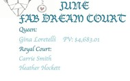 June FAB Dream Court!
