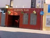 Albion Bar