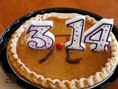 How many years has Pi day been celebrated?