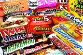 Candy Bar Pull is March 1 at 3:00 p.m.