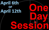 One Day Session - Dates for both BLaST Office Locations