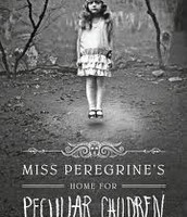 Mrs Peregrines Home For The Peculiar Children