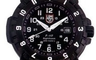 LUMINOX 6401 EVO F-117 NIGHTHAWK