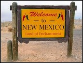 Interesting Facts About New Mexico
