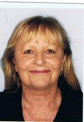 Penny Gordon - Carruth Parent Rep