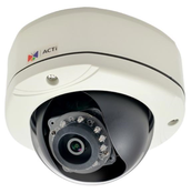 10MP Outdoor Dome Camera $439