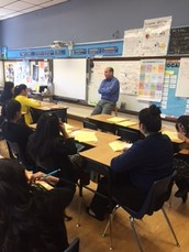 Peirce School College and Career Day