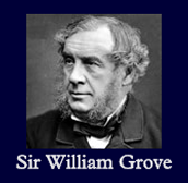Sir William Grove