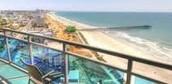 Myrtle Beach Condos for Sale Oceanfront