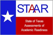 March 30-31st  - STAAR Writing Assessment Administered