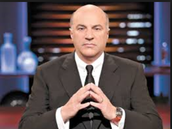 This is Kevin O'Leary