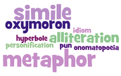 Find 10 Examples of Figurative Language In Tears of a Tiger