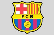 סמל ברצלונה