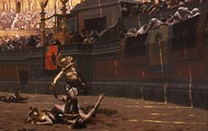 de combats de gladiateurs