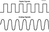 Digital and ANOLOG signals