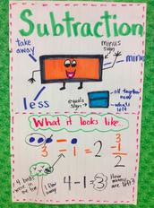 Math-Subtraction!
