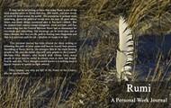 Rumi - Coming Soon! November release.