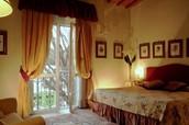 Hotel Rosary Garden