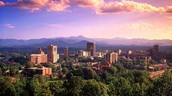 The Asheville Laboratory - Victoria Isenhour