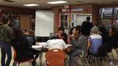 Collaborative Study Groups