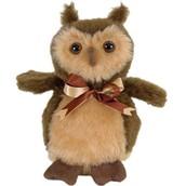 Who has Otis the Owl?